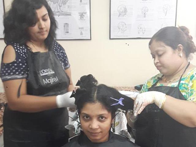 Loreal-hair-workshop