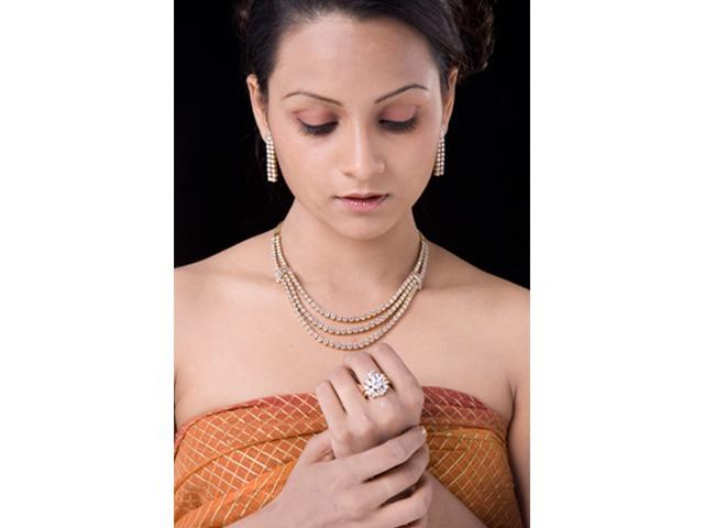 Shoot for Ranka Jewellers